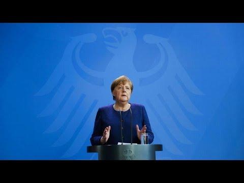 Γερμανία: Σταδιακή επαναλειτουργία σχολείων από 4 Μαΐου – Απαγόρευση συγκεντρώσεων έως 31 Αυγούστ…