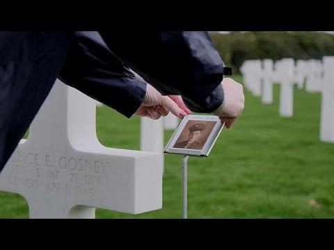 Β' Παγκόσμιος Πόλεμος: Οι νεκροί αποκτούν πρόσωπο