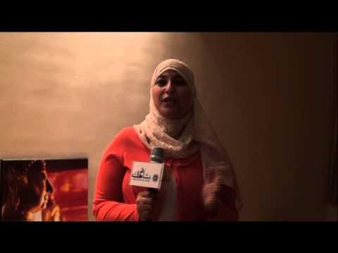 كلمة أحد المشاركين بورشة تعليم اليوجا يتحدثون عن أهمية اليوجا بمركز شانتي يوجا القاهرة