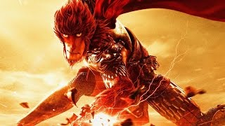 Nonton Best Movies 2015   Anime Movies   Monkey King   Hero Is Back Trailer 2015 Film Subtitle Indonesia Streaming Movie Download