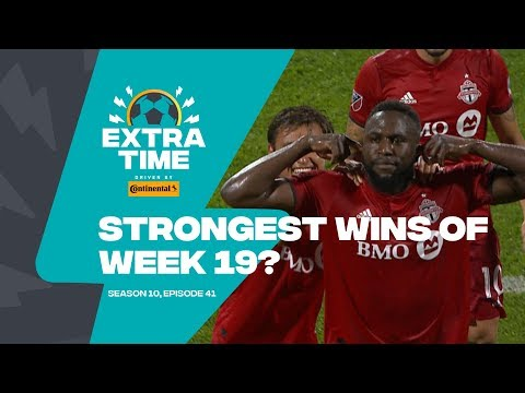 Video: Statement Wins in Week 19