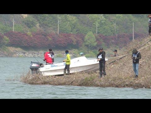 스즈키 히토시의 동해 왕돌초 슬로우 지깅 테크닉