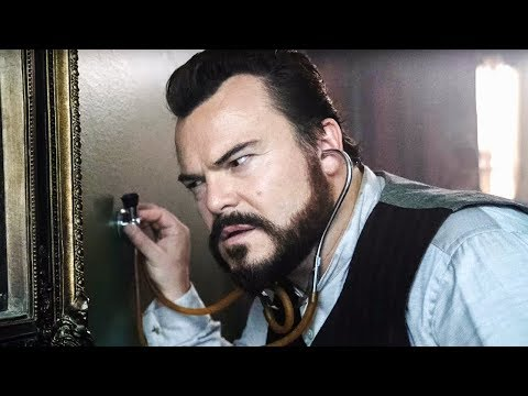 Jack Black, Lady Gaga, Liam Neeson & More! How Stars Are Reinventing Themselves