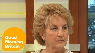Subscribe now for more! http://bit.ly/1NbomQa Broadcast on 19/01/17 Sue Tollefsen describes becoming a mother at age 57 and comments on the case of Dame Juli...