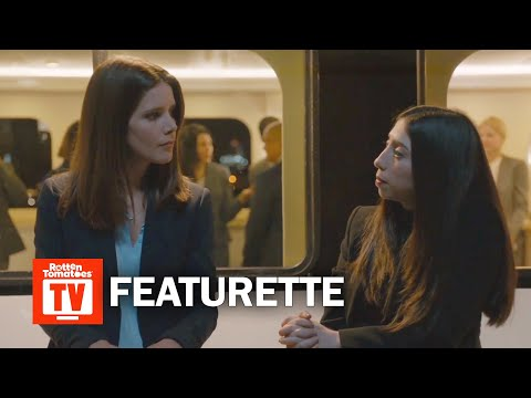 Lodge 49 S01E09 Featurette | 'Liz's Choice' | Rotten Tomatoes TV