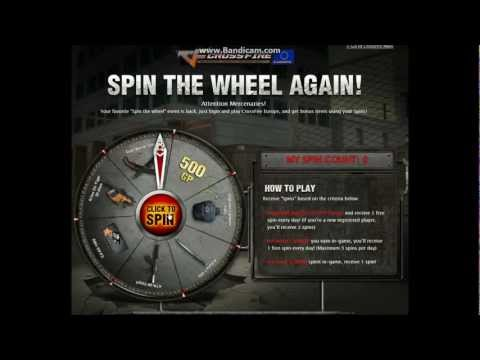 comment gagner gp crossfire