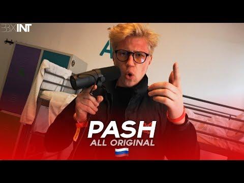 PASH 🇷🇺 | All Original