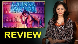 Munna Michael is an Indian action dance film directed by Sabbir Khan and produced by Viki Rajani and Eros International. The film features Tiger Shroff in a lead role alongside Nidhhi Agerwal and Nawazuddin SiddiquiFor More Updates:Subscribe to: https://www.youtube.com/user/movietalkiesLike us on: https://www.facebook.com/MovieTalkiesFollow us on: https://twitter.com/MovieTalkiesFollow us on: https://www.instagram.com/movietalkies/