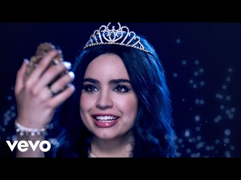 Sofia Carson - Rotten to the Core (from Descendants: Wicked World) (Official Video)