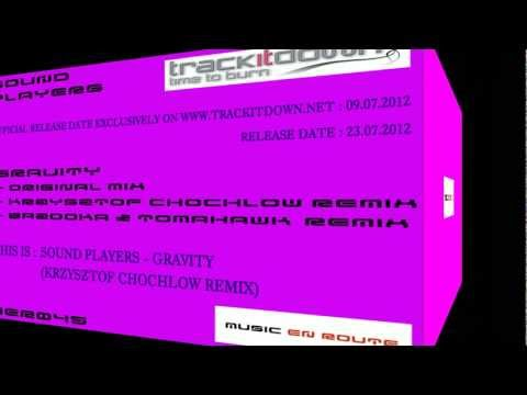 Sound Players - Gravity (Krzysztof Chochlow Remix)[Music En Route]