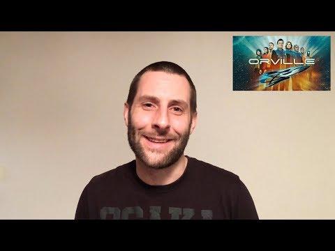 The Orville Season 1 Episode 7 Review