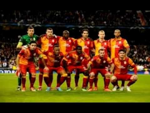 GALATASARY vs REAL MADRID ALL GOALS & FULL HIGHLIGHTS 09-04-2013 HD