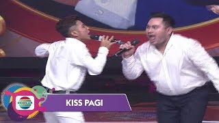 Download Video Keseruan Jirayut dan Nassar saat Duel Joget di D'Academy Asia 4 - Kiss Pagi MP3 3GP MP4