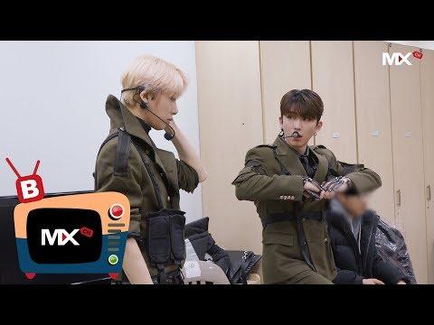 [몬채널][B] EP.132 2018 MBC 가요대제전 - Thời lượng: 12 phút.