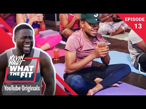 Beer Yoga with Chance the Rapper | Kevin Hart: What The Fit Episode 13 | Laugh Out Loud Network - Thời lượng: 11:55.
