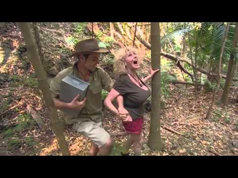 Faiths Highlights | I'm A Celebrity...Get Me Out Of Here!