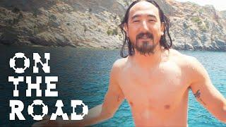 Austria ✈ UK ✈ Russia ✈ Ibiza - On The Road w/ Steve Aoki #179