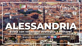 Alessandria Italy  City pictures : Alessandria - Piccola Grande Italia