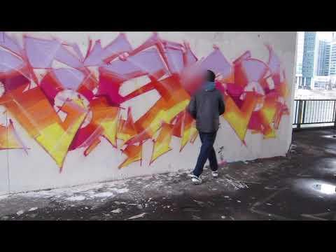 Another Style - Rasko Graffiti