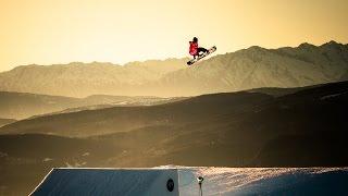 Snowpark Seiser Alm | Best of 2014/15