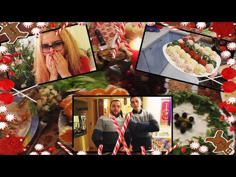 НОВЫЙ 2017 ГОД! 🎄🎅 /VLOG/ (видео)