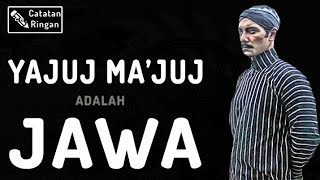 Video Jawa dituduh Sebagai Y∆juj Ma'juj MP3, 3GP, MP4, WEBM, AVI, FLV November 2018