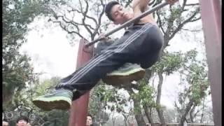 Môn thể thao Calisthenics- Môn thể dục đường phố ở Hà nội