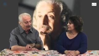 Naser Rastegar Nejad ناصر رستگار نژاد در برنامه نگاه تلویزیون پیام جوان