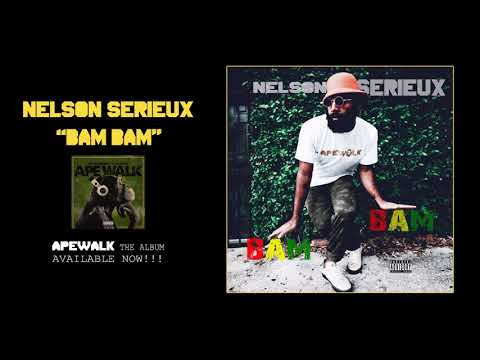 JAY-Z -Bam ft Damian Marley (Cover) by Lan Lawd (nelsonserieux)
