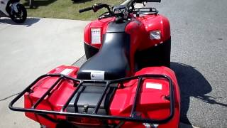 8. 2014 Honda FourTrax® Recon