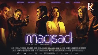 Maqsad (o'zbek film) | Максад (узбекфильм)