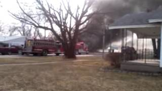 Mountain Grove (MO) United States  City pictures : Public fire Mtn. Grove Mo