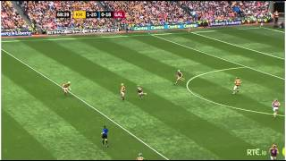 Kilkenny vs Galway All Ireland Hurling Final 2015: Last 12 Minutes Highlights