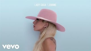 Lady Gaga - A-Yo (Audio)