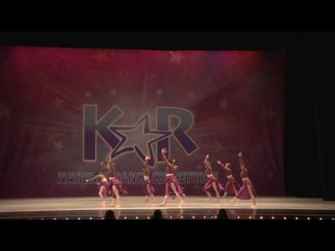 People's Choice// I LIVED - Rise Dance Center [Mobile, AL]