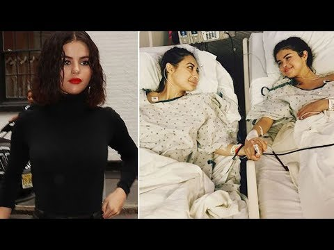 Selena Gomez Reveals SHOCKING News About Her Health