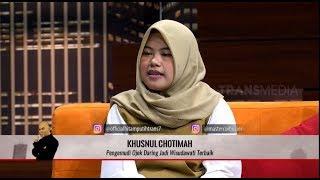 Video Pengemudi Ojek Daring Jadi Wisudawati Terbaik | HITAM PUTIH (26/03/19) Part 5 MP3, 3GP, MP4, WEBM, AVI, FLV Maret 2019