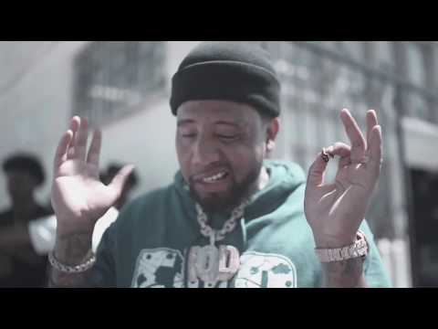 Bris ft. Mac J & Philthy Rich - Kamikazi (Official Music Video)