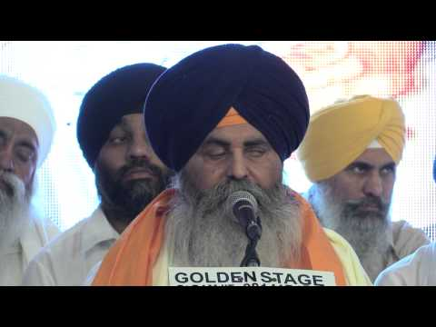 Bhai Davinder Singh ji Khalsa Khanne Wale G Moti Bagh sahib