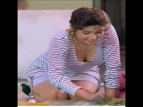 XxX Hot Indian SeX Heera rajgopal Deep Cleavage Show from Gentleman.3gp mp4 Tamil Video