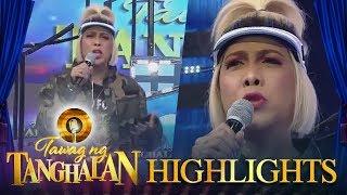 Video Tawag ng Tanghalan: Vice Ganda rants about the idea of changing the National Anthem lyrics MP3, 3GP, MP4, WEBM, AVI, FLV April 2019