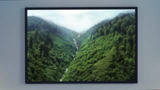 Serinlik mi arıyorsun?  Samsung Wind-Free Rüzgarsız Serinlik Teknolojisi. Rüzgar oluşturmaz, rahatsız etmez, doğal serinlik verir.