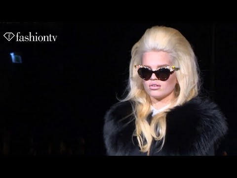 Groeneveld - Daphne Groeneveld, Jasmine Tookes & Suzie Bird: Top Models at Fashion Week http://www.FashionTV.com/videos WORLD - FashionTV highlights models Daphne Groenev...