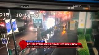 Video Detik Detik Insiden Ledakan Bom di Kawasan Kuil Bangkok - NET24 MP3, 3GP, MP4, WEBM, AVI, FLV September 2018