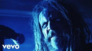 See Rob Zombie Discuss the One Thing That Scares Him news