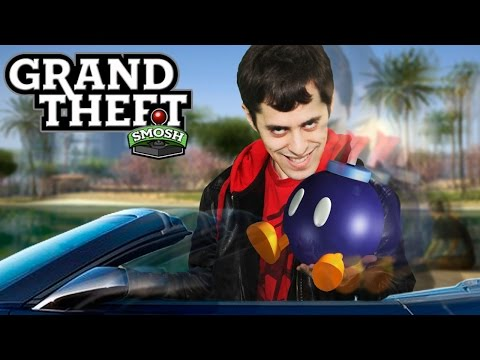 we - Subscribe to Smosh Games ▻▻ http://smo.sh/SubscribeSmoshGames Smosh Games Hit Squad ▻▻ http://smo.sh/HitSquad DIABLO (Honest Game Trailers) ▻▻ http://smo.sh/HGT_D3 We're having...