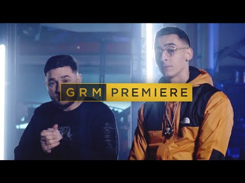 Jay Rico x K Koke – Make It [Music Video] | GRM Daily