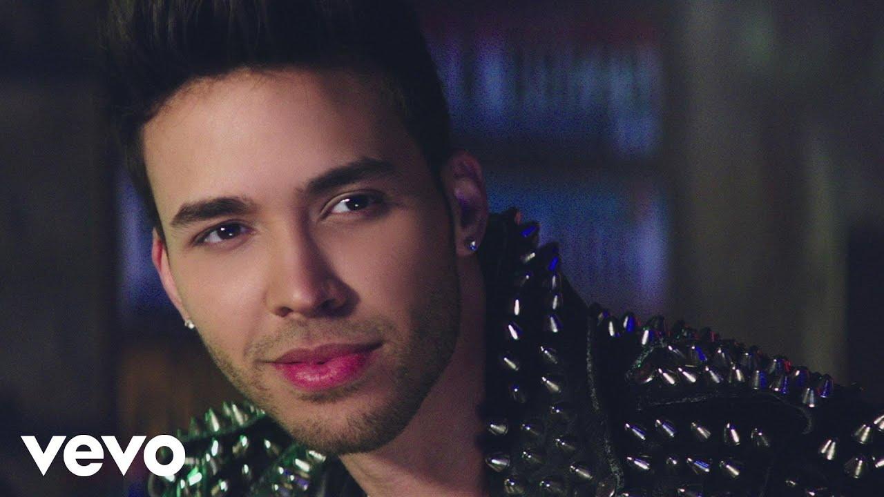 Prince Royce - Culpa al Corazón