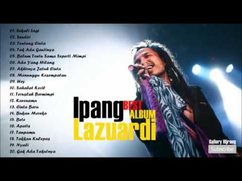 IPANG ( BIP ) - FULL ALBUM (KING OF SOUNDTRACK) INDONESIA