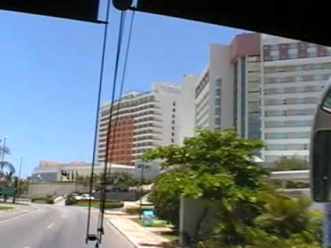 Hotel ME by Melia Aussen All inclusive Resorts Cancun,All Inclusive Hotels in Cancun Parrtystadt